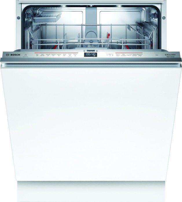 Bosch SMV6ZBX00D