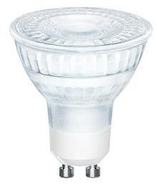 OK. LED-Lampe, GU10  4.6 Watt