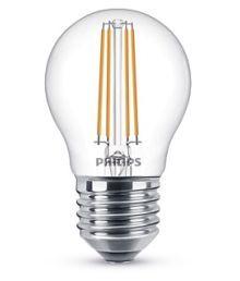 Philips LED Tropfenform (dimmbar) 5W