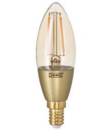 Ikea Rollsbo LED-Lampe 2.3W