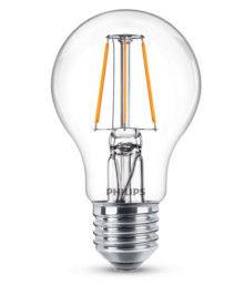 Philips Classic LED Birne 4.3W