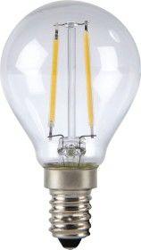 Xavax LED Filament Tropfen