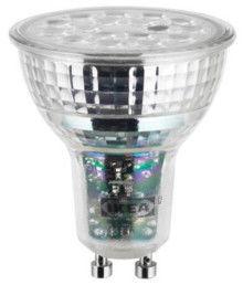 Ikea Ledare LED Lampe GU10 7.5W