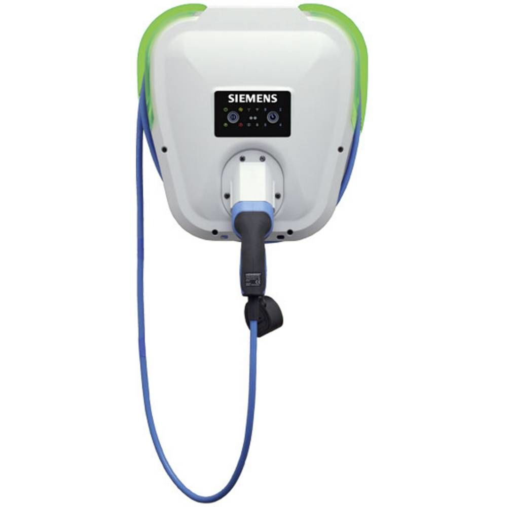 Siemens VersiCharge IEC5TT32011VR02