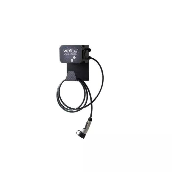 wallb-e Wallbox eco 2.0 - 22 kW