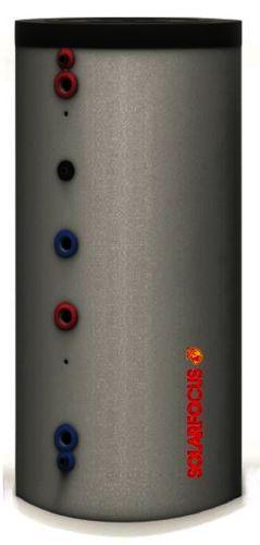 SOLARFOCUS 1165 WP-TS-B 500