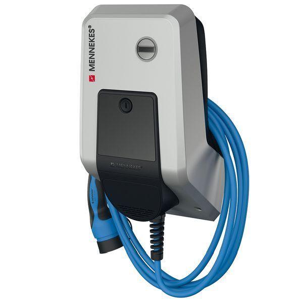 Mennekes Wallbox AMTRON Compact 11 C2