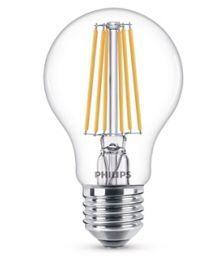 Philips LED Lampe 8W (75W)
