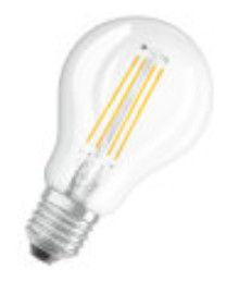 Osram LED Retrofit Classic P 60W