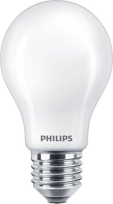 Philips Classic LED Birne 10.5-70W/WW