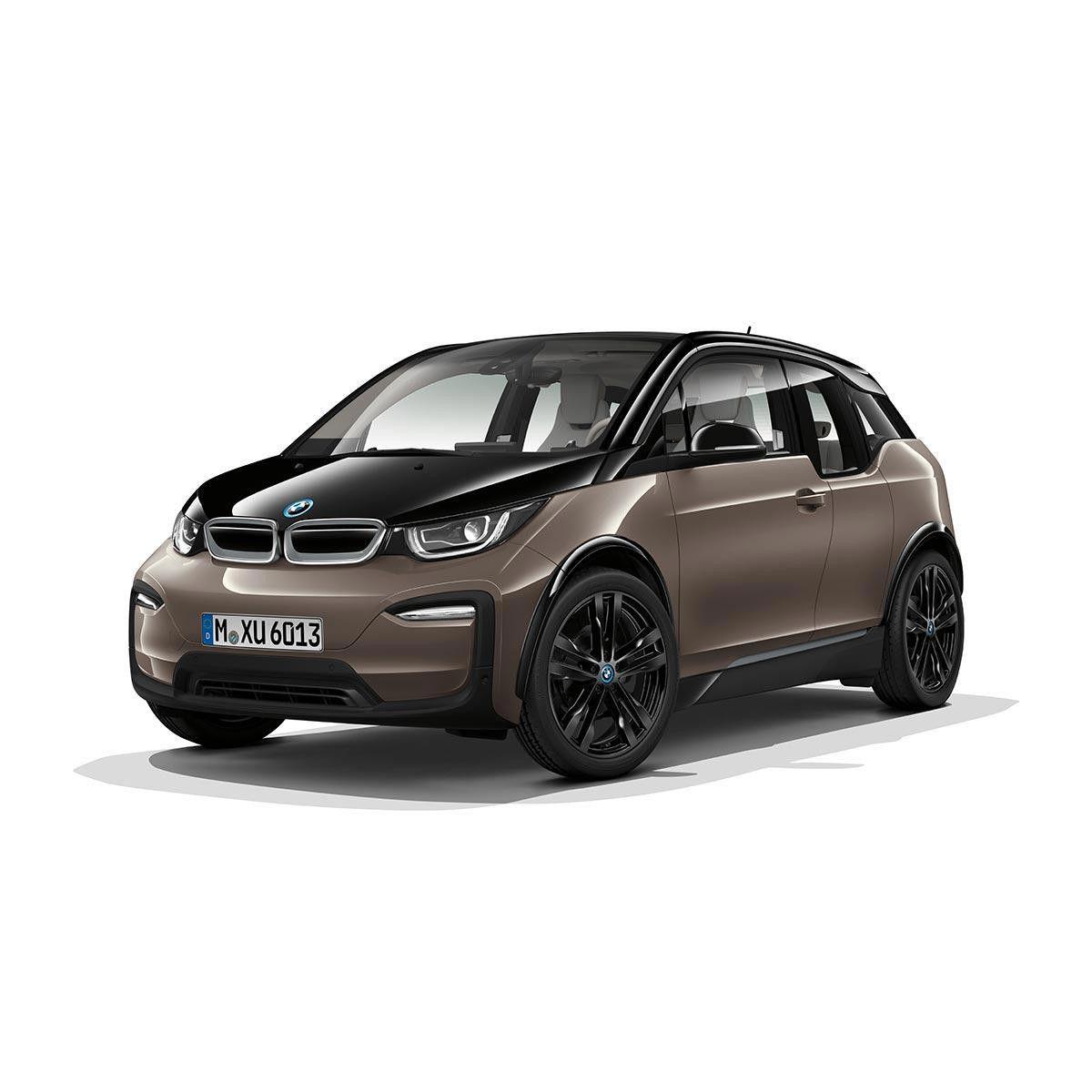 BMW BMW i3 (120 Ah)