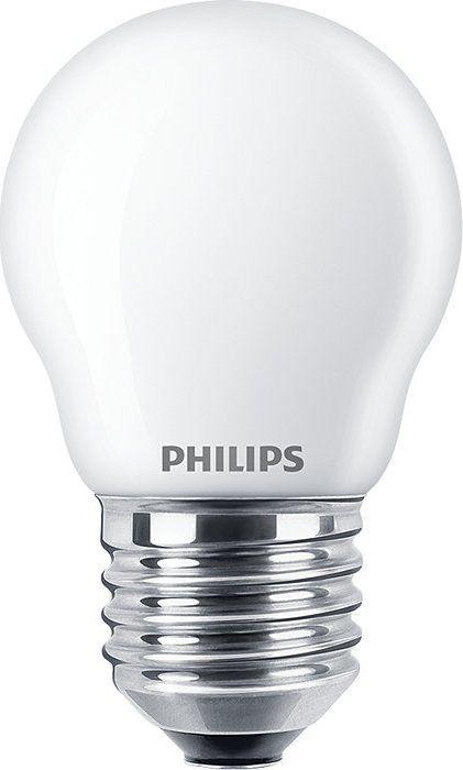 Philips Classic Tropfen 4.3-40W/WW