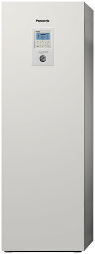 Panasonic Aquarea WH-SDC0305J3E5 - WH-UD03JE5