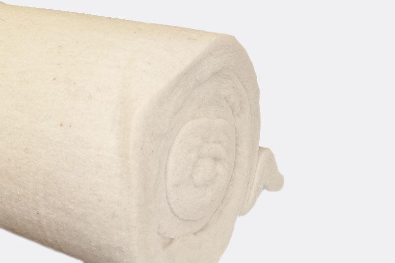 Villgrater Natur Produkte Woolin Dämmbahn