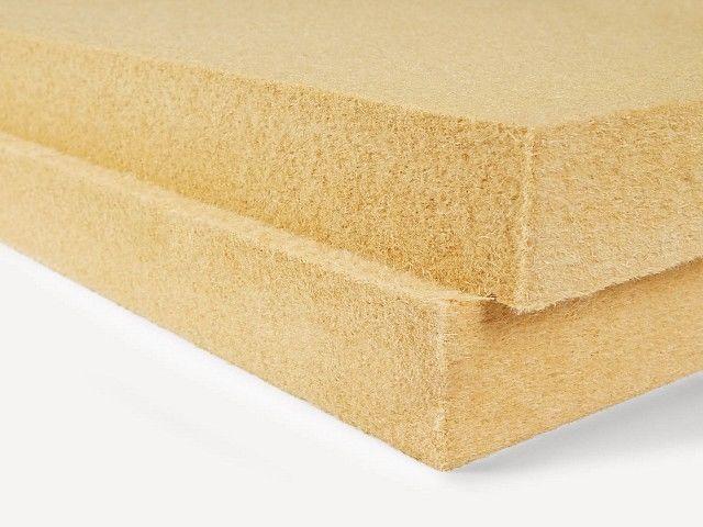 GUTEX  Holzfaserplatten Thermosafe-homogen