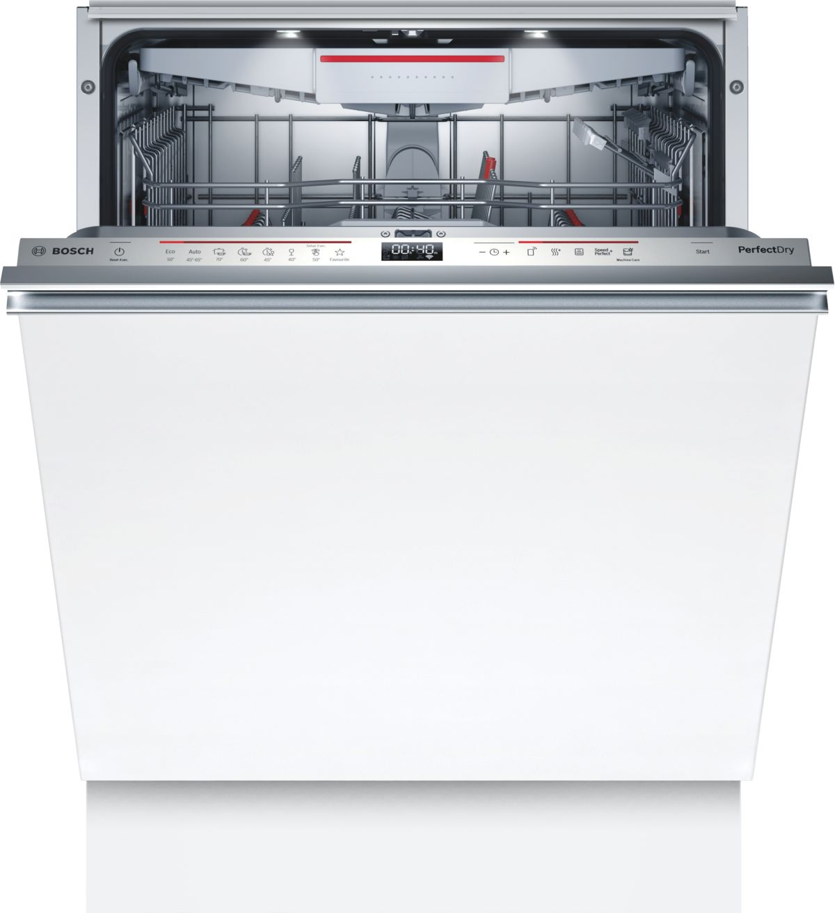 Bosch SMV6ZCX49E