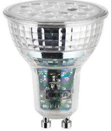 Ikea Ledare LED-Leuchtmittel, GU10