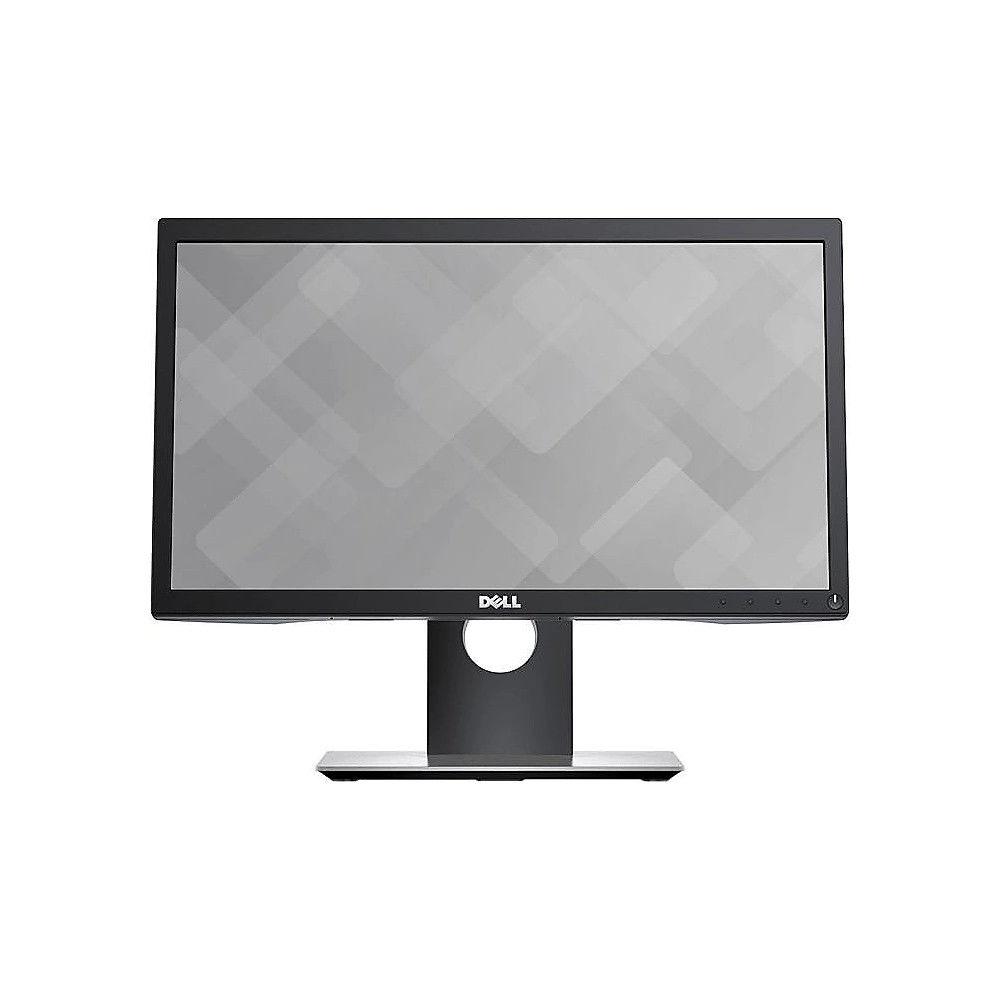 Dell P2018H