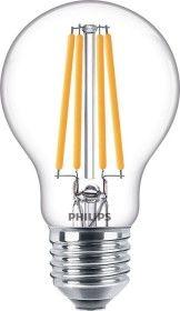 Philips Classic LED Tropfen ND 6.5-60W/827