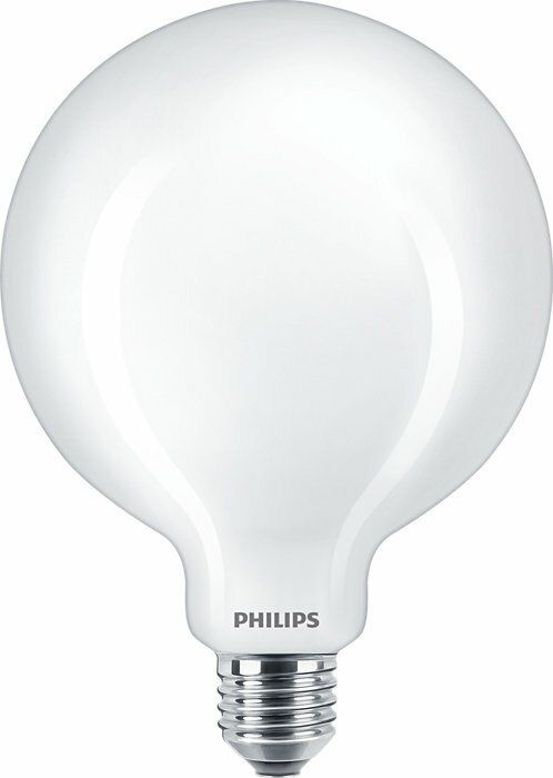 Philips Classic LED Globe 10.5-100W/827