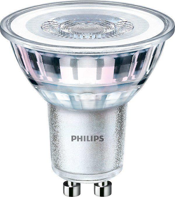 Philips LED Spot  4.6W/827