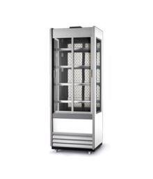 Fogal Refrigeration Clipper VBN Slim 071 Green