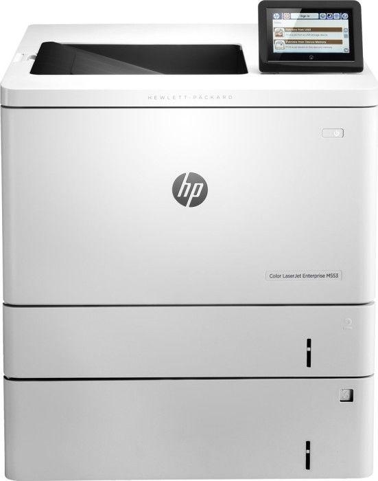 HP LaserJet Enterprise M555x