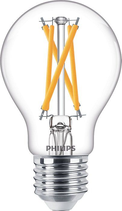 Philips Classic LED Birne 4.3-60W/827