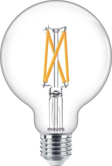 Philips Classic LED Globe 7-60W/WW