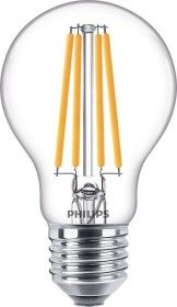 Philips Classic LED Birne ND 8.5-75W/827 A60 CL