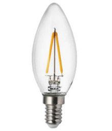 Ikea Ryet LED-Lampe 1.8W