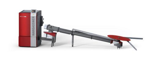 Hargassner ECO-HK 30