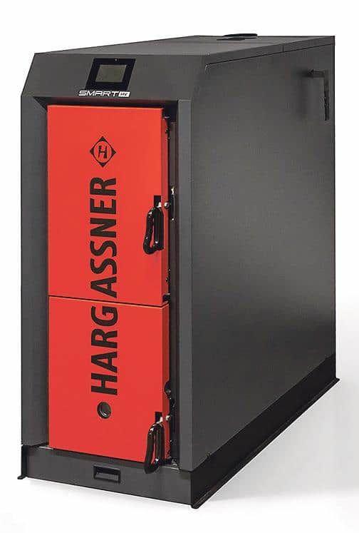 Hargassner Smart-HV 23