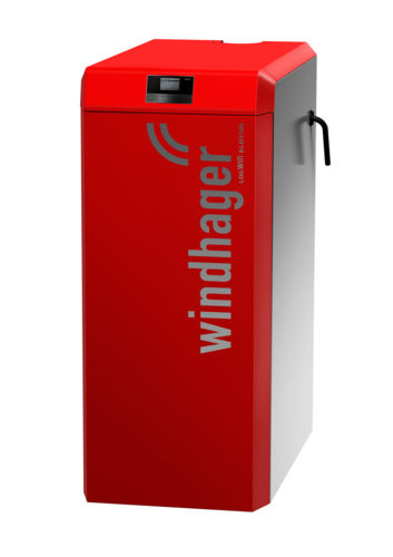 Windhager LogWIN LWK 250