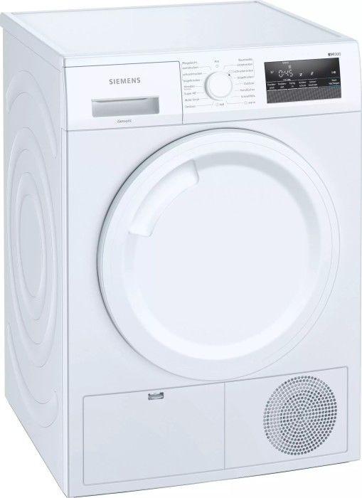 Siemens WT43HV00
