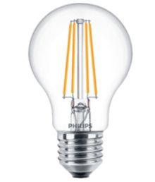 Philips LED Birne Classic 7W warmweiß  E27 2er Set