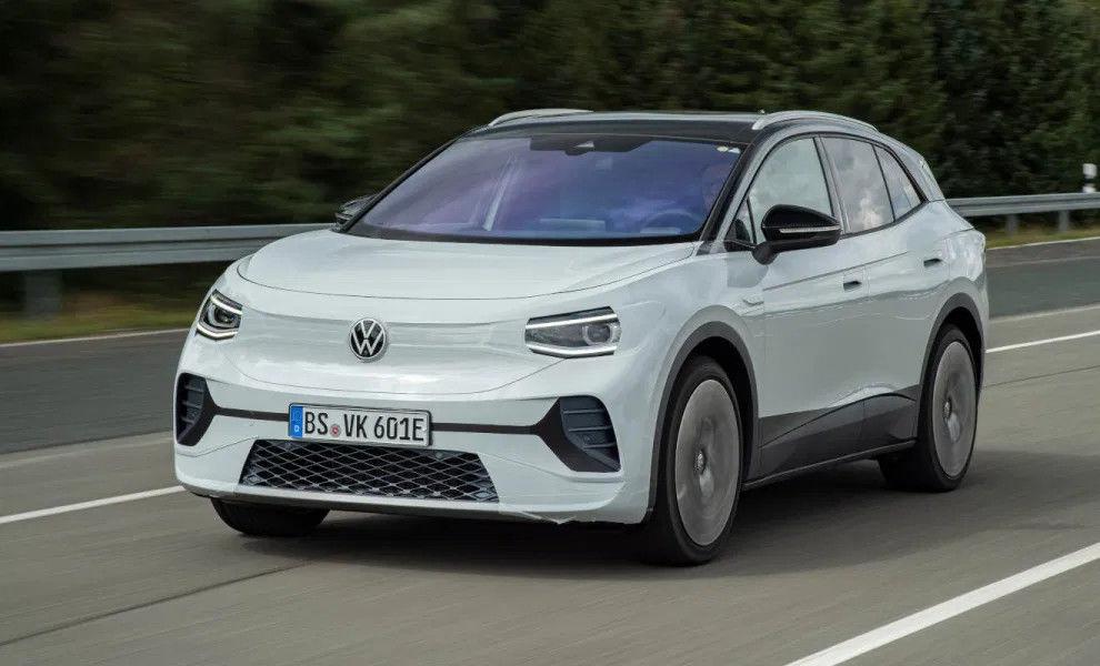 Volkswagen ID.4 Pro Perfomance