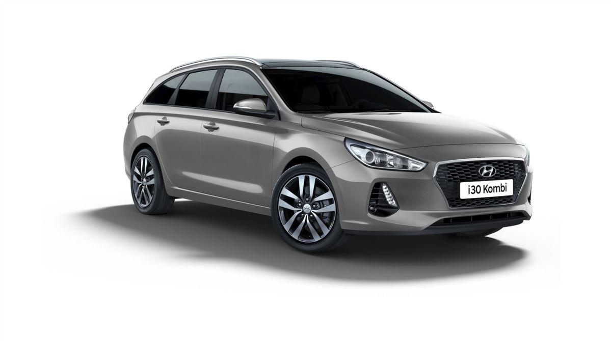 Hyundai i30 Combi