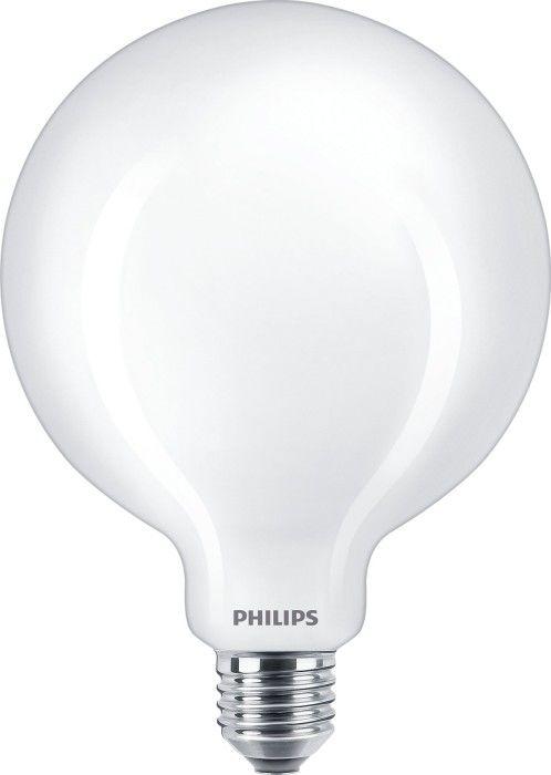 Philips Classic LED Globe 7-60W/827