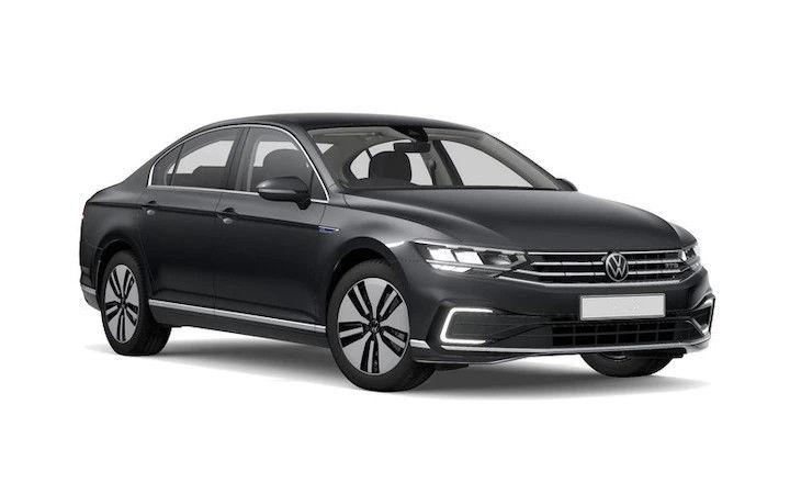 Volkswagen Passat GTE  Limousine