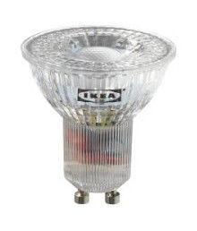 Ikea Ledare LED Lampe GU10 5.3W