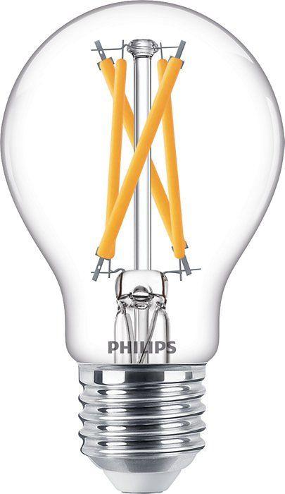 Philips Classic LED Birne 7-60W/WW